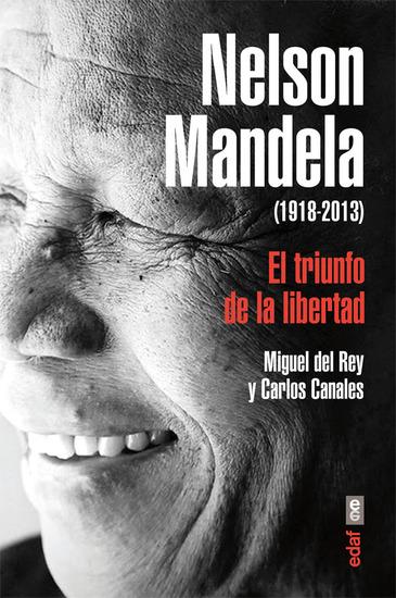 Nelson Mandela El triunfo de la libertad - cover