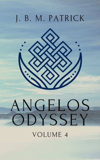 Angelos Odyssey - Volume Four - cover