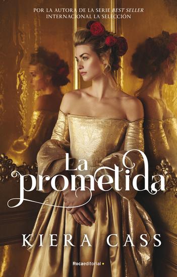 La prometida - cover