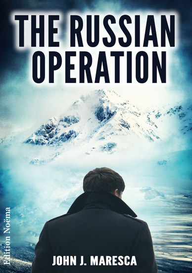 The Russian Operation - cover