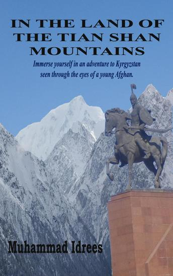 In the Land of the Tian Shan Mountains - cover