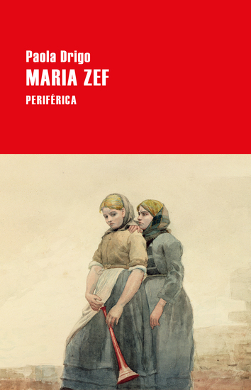Maria Zef - cover