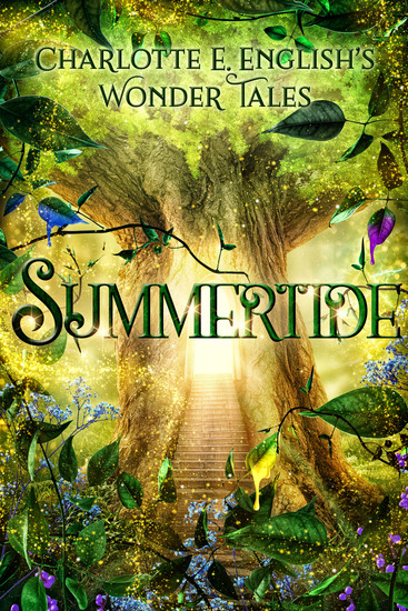 Summertide - cover
