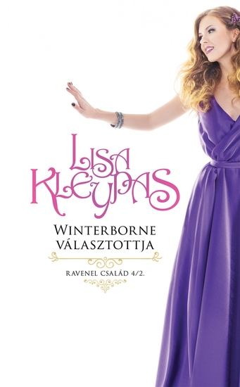 Winterbone választottja - cover