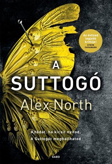 A Suttogó - cover