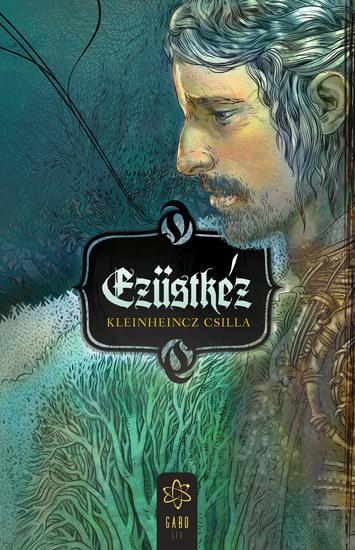 Ezüstkéz - cover