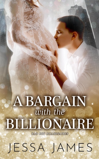 A Bargain with the Billionaire - cover