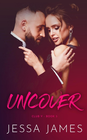 Uncover - cover