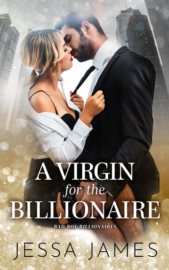 A Virgin For The Billionaire - cover