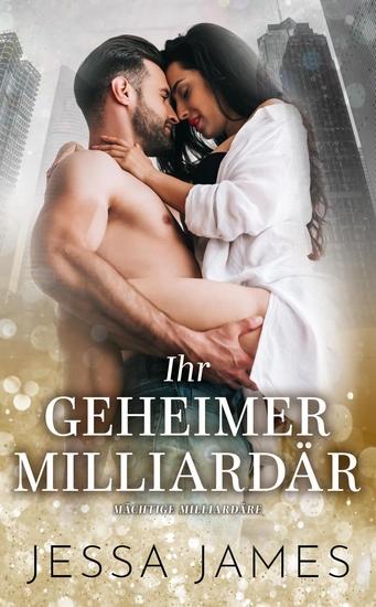 Ihr geheimer Milliardär - cover