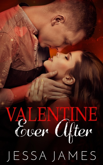 Valentine Ever After - cover