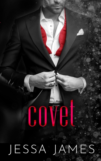 Covet - cover