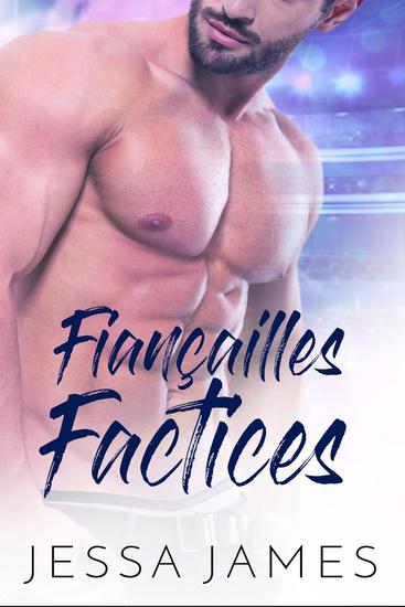 Fiançailles Factices - cover