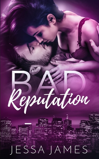 Bad Reputation - cover