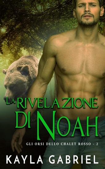 La rivelazione di Noah - cover