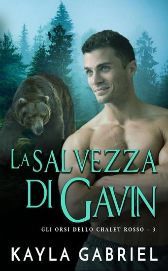 La Salvezza Di Gavin - cover