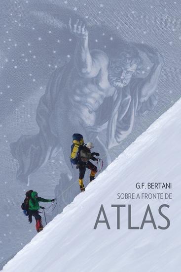 Sobre a Fronte de Atlas - cover