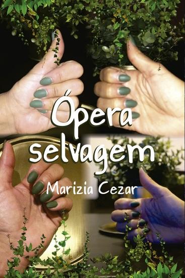 Ópera Selvagem - cover