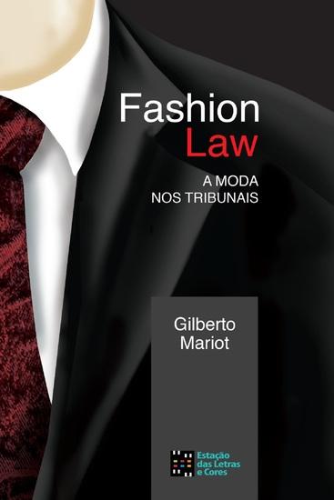 Fashion Law - A moda nos tribunais - cover