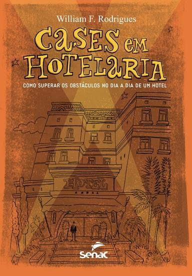 Cases em hotelaria - cover