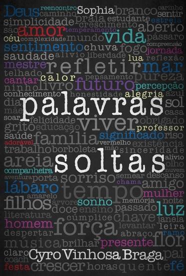 Palavras Soltas - cover