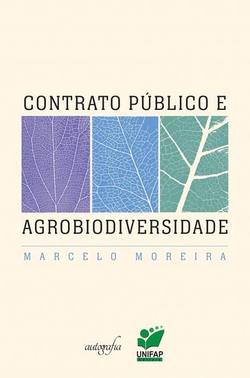Contrato público e agrobiodiversidade - cover