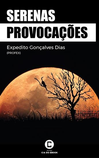 Serenas Provocações - cover