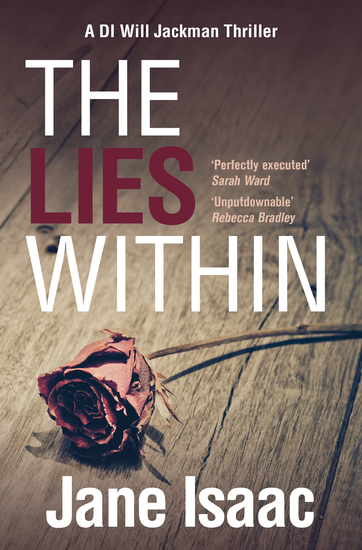 The Lies Within - cover