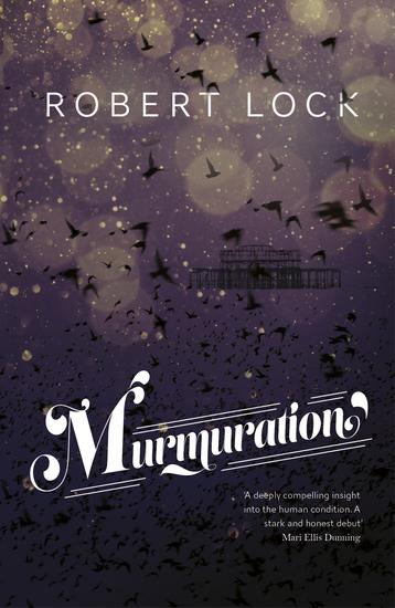 Murmuration - cover