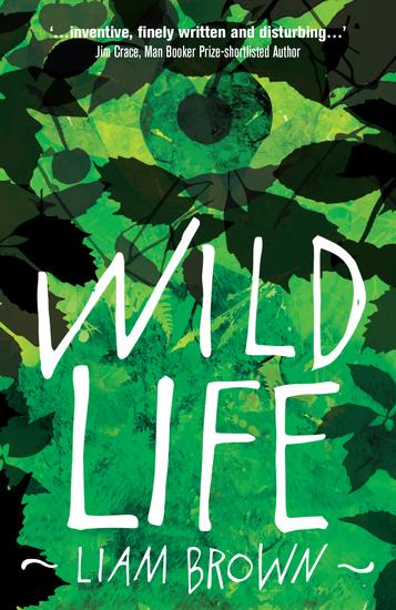 Wild Life - cover