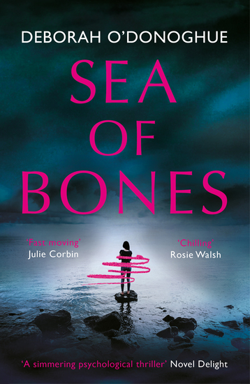 Sea of Bones - cover