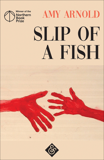 Slip of a Fish - cover