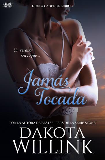 Jamás Tocada - cover