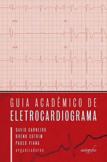 Guia Acadêmico de Eletrocardiograma - cover