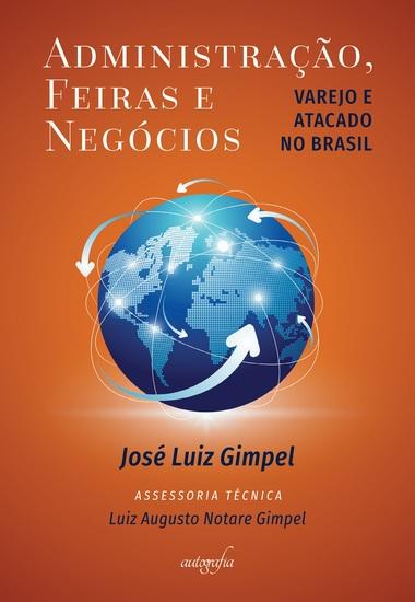 Administração feiras e negócios - varejo e atacado no Brasil - cover