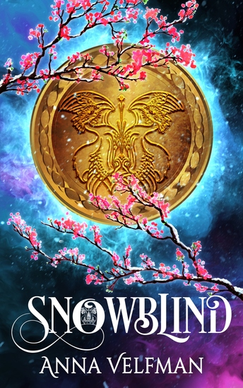 Snowblind - cover