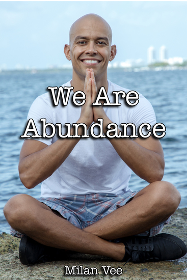 We Are Abundance - cover