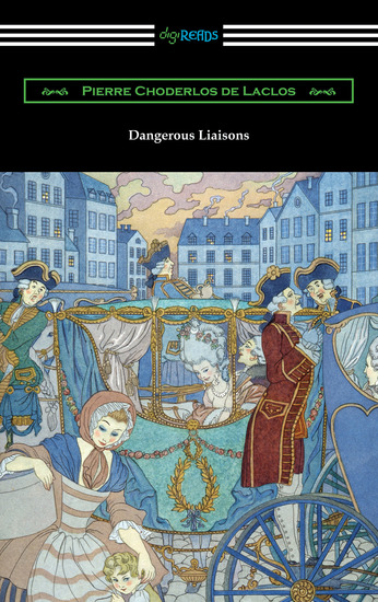 Dangerous Liaisons - cover