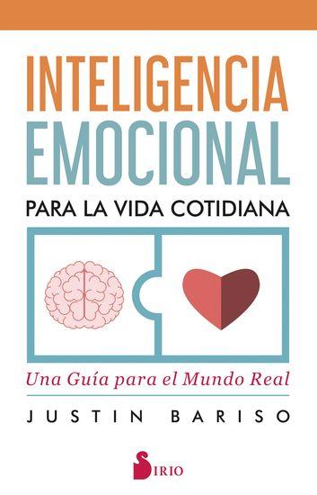 Inteligencia emocional para la vida cotidiana - Una guía para el mundo real - cover