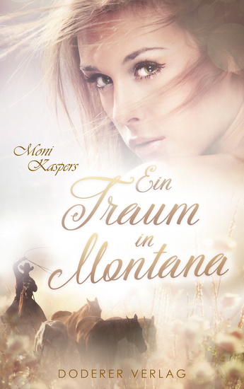 Ein Traum in Montana - cover