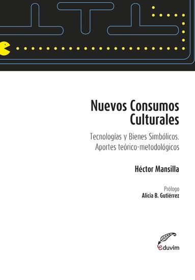 Nuevos consumos culturales - cover