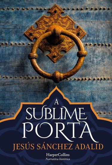 A sublime porta - cover