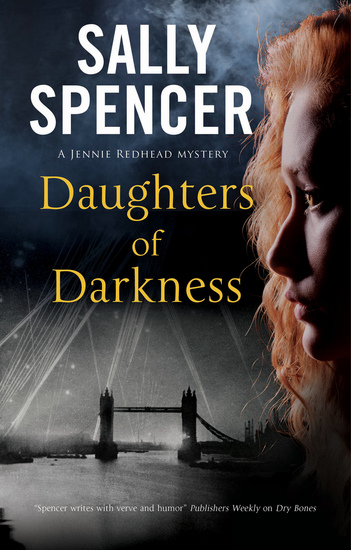 Daughters of Darkness - cover