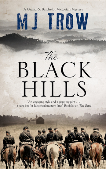 The Black Hills - cover