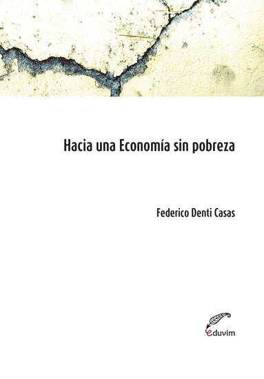 Hacia una economía sin pobreza - cover