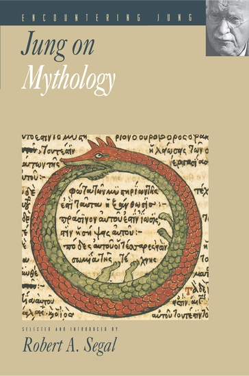 Jung on Mythology - cover
