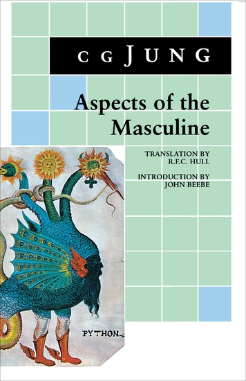 Aspects of the Masculine - cover