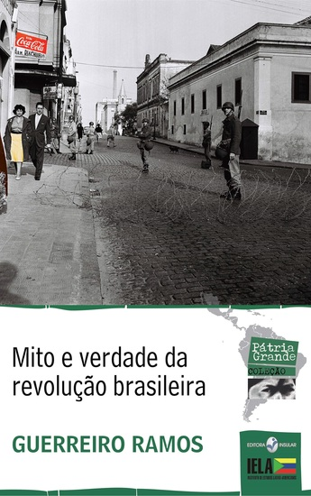 Mito e verdade da revolução brasileira - cover