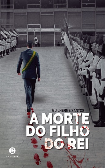 A morte do filho do rei - cover