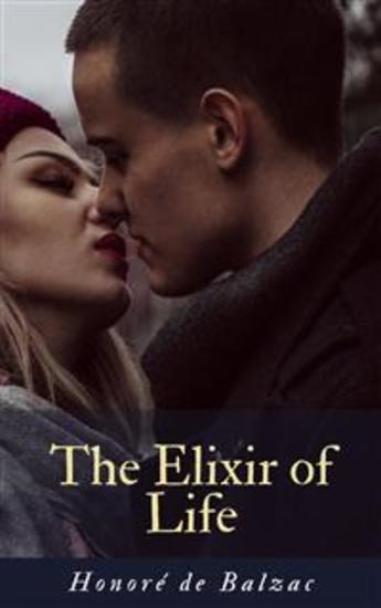The elixir of Life - cover